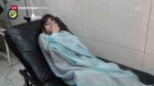Video «Offenbar Chlorgas-Angriff in Aleppo» abspielen