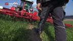 Video «Mehr Bio in der Schweiz» abspielen