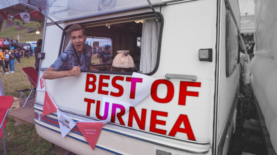 Laschar ir video «Best of Turnea da festivals!»
