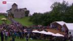Video «Liechtenstein feiert sich selbst» abspielen