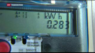 Video «Bundesrat will Strommarkt für alle liberalisieren» abspielen