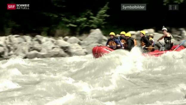 Video «Schweiz aktuell vom 24.06.2014» abspielen