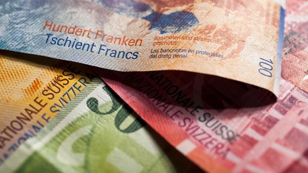 Finanzielle Trendwende im Kanton Bern (Christian Liechti, 14.03.2013)