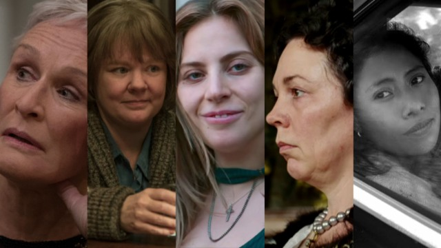 Oscar 2019: Das sind alle Gewinner der Academy Awards im Überblick