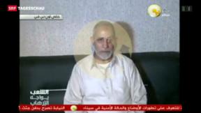 Video «Anführer der Muslimbrüder in Ägypten festgenommen» abspielen