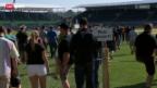 Video «Schwingen: ESAF in Burgdorf» abspielen