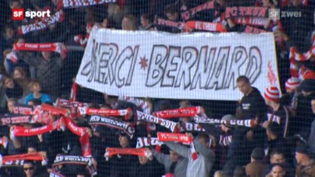 Video «Fussball: Thun - Basel» abspielen