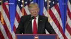 Video «FOKUS: Jetzt spricht Trump» abspielen