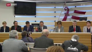 Video «Moutier-Abstimmung annuliert» abspielen