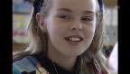 Video «Das Sportmagazin «Time Out» berichtet erstmals über das Jungtalent Martina Hingis («Time Out» vom 12.11.1990)» abspielen