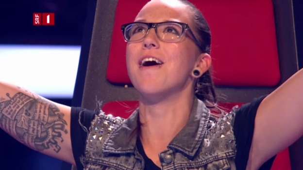 Video «Trailer «The Voice of Switzerland»» abspielen