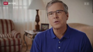 Video «Der dritte Bush» abspielen