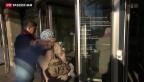 Video «Unterbringung von syrischen Flüchtlingen bei Privaten» abspielen