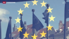Video «Schweiz erhält wieder EU-Forschungsgelder » abspielen