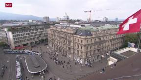 Video «Geld von Chodorkowski auf Schweizer Bankkonten» abspielen