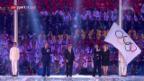 Video «Olympische Spiele: Gigantismus und Olympia» abspielen