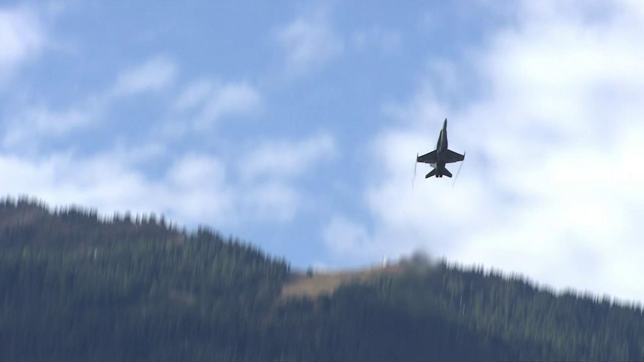 Flieger statt Panzer: Der Kampf um die Rüstungsmilliarden