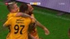 Video «Schaffhausen besiegt Servette im Verfolgerduell» abspielen