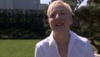 Video «Jubiläum: Jeanne Fürst moderiert 100. Sendung» abspielen