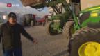 Video «Bauern leisten sich immer mehr Traktoren» abspielen