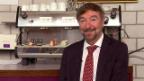 Video «Eric Favre: Der Erfinder der Kaffee-Kapsel» abspielen
