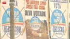 Video «Italien vor einer Schicksalswahl» abspielen