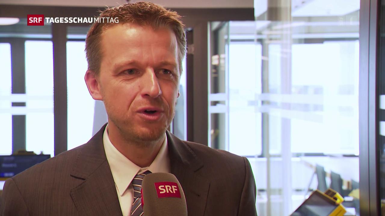 Neuer Chef für Antidoping Schweiz