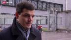 Video «Erster IS-Prozess in der Schweiz» abspielen