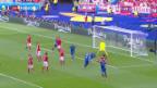 Video «Fussball-EM: Österreich ausgeschieden» abspielen