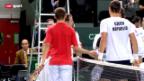 Video «Tennis: Laaksonen - Berdych» abspielen