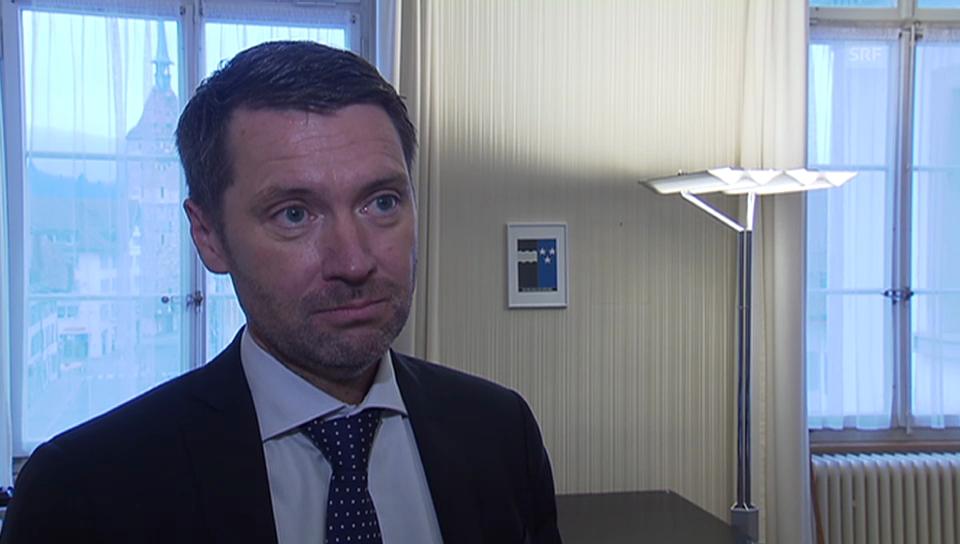 Keine Regierungsräte in Verwaltungsräten im Kanton Aargau
