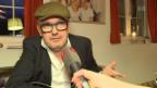 Video «Philipp Fankhauser: Privatkonzert im Wohnzimmer» abspielen