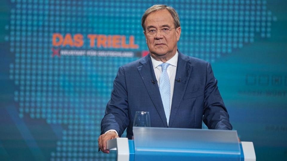 Erstes TV-Triell im deutschen Wahlkampf – eine Analyse