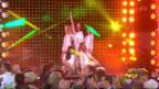 Video «Annie May mit Focus und «Iko Iko»» abspielen