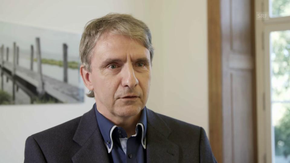Kantonsarzt Thomas Steffen: «Generell ist es so, dass wir solchen Fällen nachgehen, wenn wir Meldungen bekommen.»
