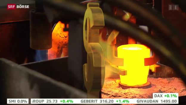 Video «SRF Börse vom 02.07.2014» abspielen