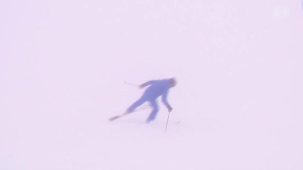 Video «Skikrankheit – Verwirrung im Nebel» abspielen