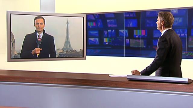 Einschätzungen von Michael Gerber, Paris