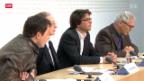 """Video «Volksinitiative """"Bedingungsloses Grundeinkommen""""» abspielen"""
