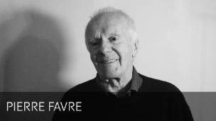 Video «Pierre Favre: Was wären Sie heute, wenn Sie nicht Musiker geworden wären?» abspielen