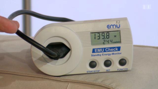 Test: Mit diesen Geräten entlarvt man Stromfresser