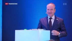 Video «Ruag-Bilanz im Zeichen dubioser Russland-Geschäfte» abspielen