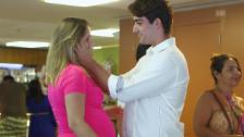 Video «Kaiserschnitt-Trend in Brasilien» abspielen