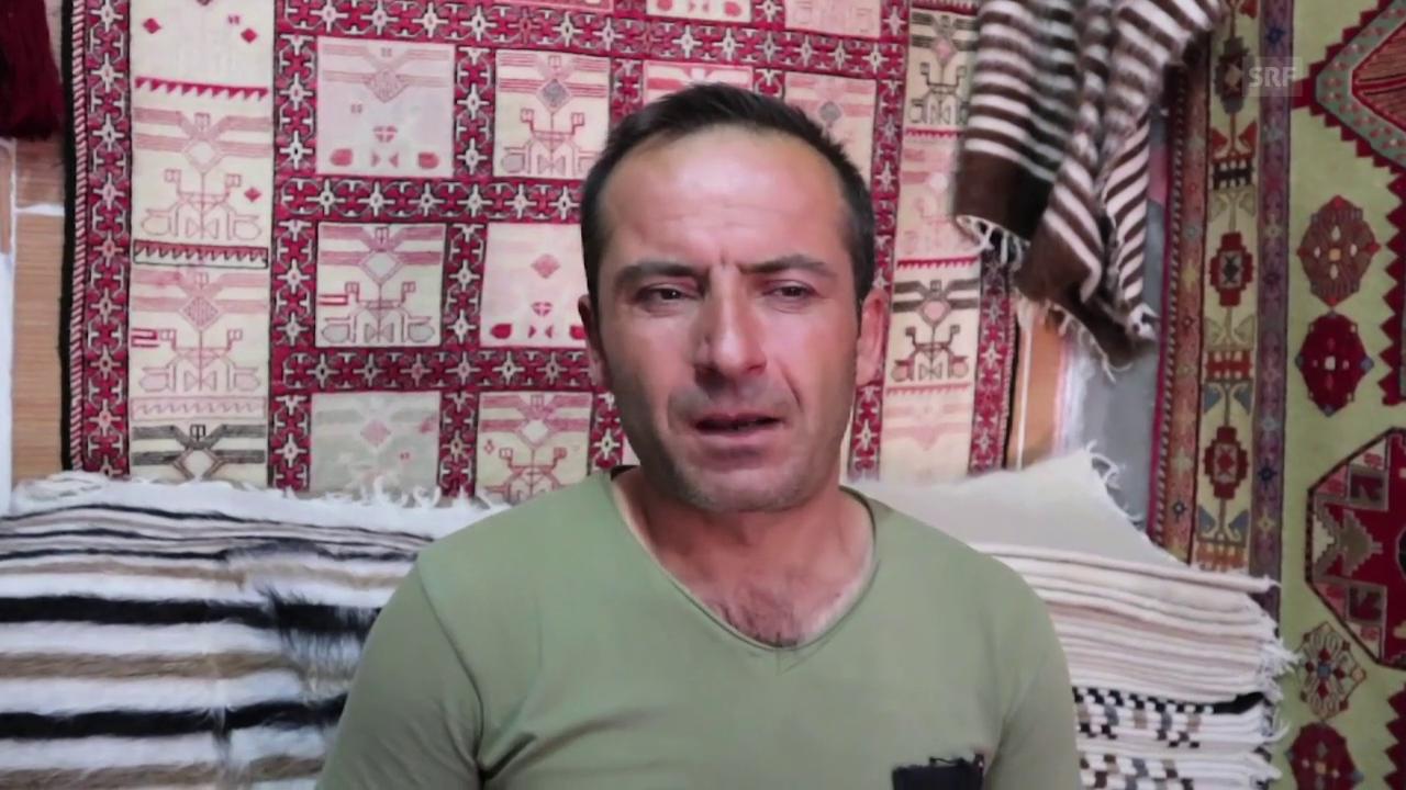 Ayhan: «Die Behörden hätten uns wenigsten zuhören können»