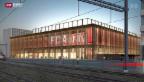 Video «Stadion Aarau weiter verzögert» abspielen