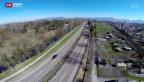 Video «Lärmschutz-Streit in St.Margrethen» abspielen
