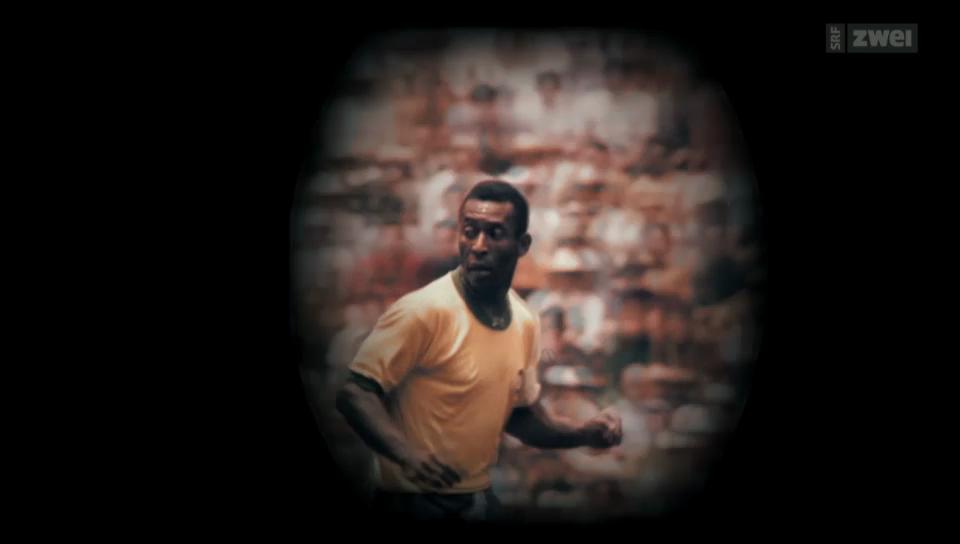 Pelé: Die Ikone des brasilianischen Fussballs