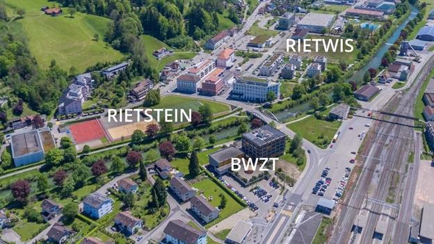 Keine Verzögerungen mehr beim Campus Wattwil (14.02.2018)