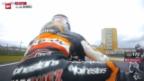 Video «Motorrad: GP Valencia» abspielen