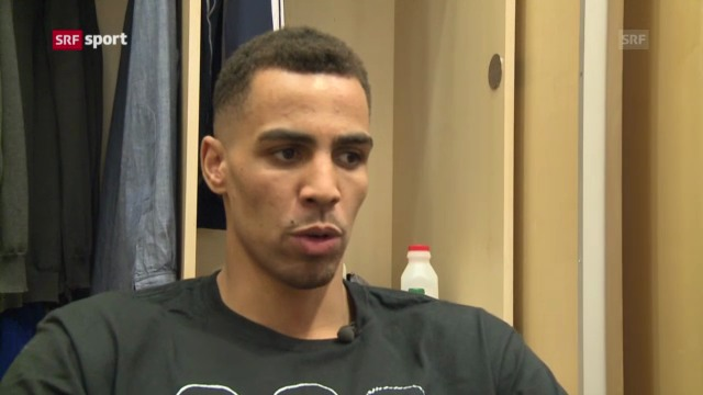 Thabo Sefolosha vor dem Playoff-Start in der NBA
